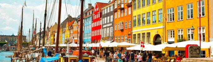 CAM-hoidot Euroopassa, terveisiä Tanskasta