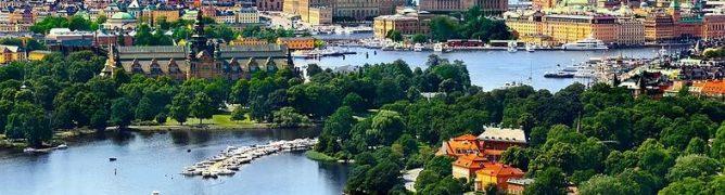 CAM-hoidot Euroopassa, terveisiä Ruotsista!