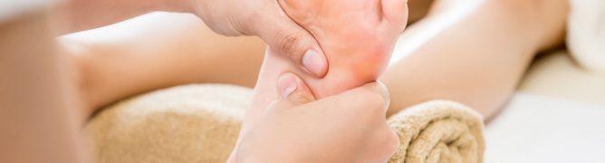 Tutkimus: Vyöhyketerapia lievitti kirurgisten potilaiden kipuja